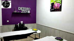 Cabina masajes DermoZen