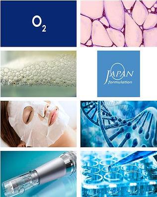 Oxigenoterapia DermoZen; Centro de estética avanzada