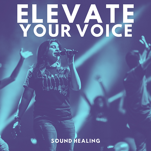 Elevate Your Voice