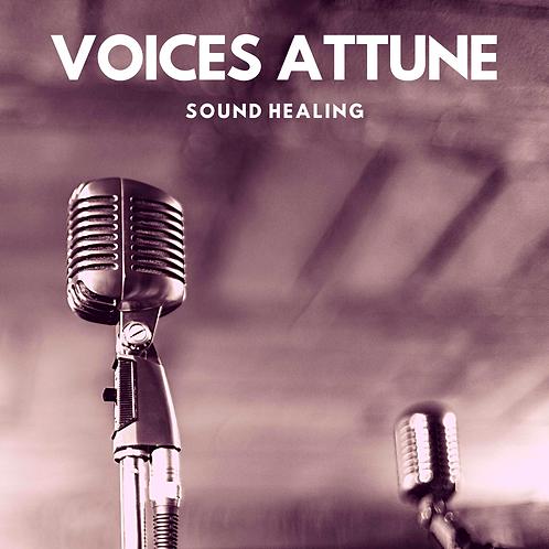 Voices Attune