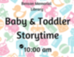 Baby & Toddler Storytime Summer.png