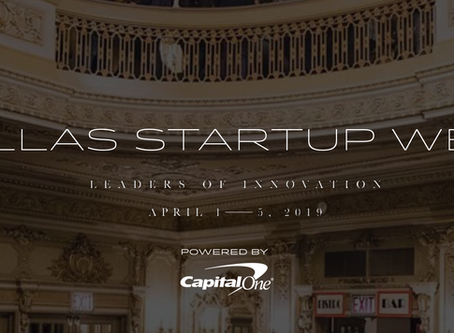 FluidLytix Selected to Showcase at Dallas Startup Week 2019