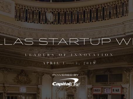 FluidLytix Selected to Showcase at Dallas Startup Week 2019