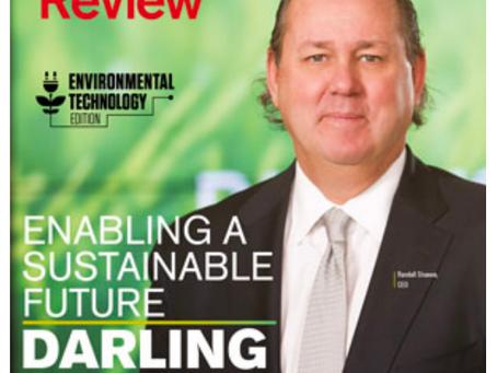 FluidLytix Named Top 10 Environmental Tech Solution Companies 2020