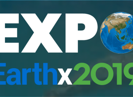 FluidLytix Showcases Water Management and Efficiency Solution at EarthX, April 26-28, Dallas