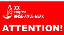 CONGRÈS ANNULÉ: Message aux participants du XXe Congrès de l'AMSE devant se dérouler à Buenos Aires