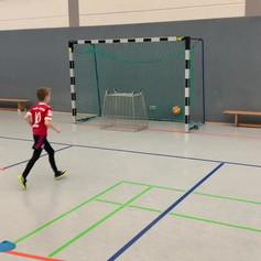 Zirkel-Training Halle