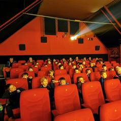 Kino-Besuch