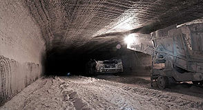 Tunneling & Underground Mining Applications