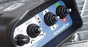 EMI V7 controls