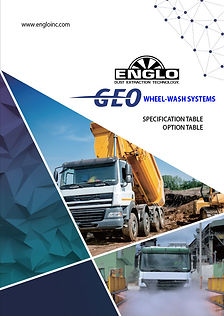 GEO Wheel-Wash Systems by ENGLO