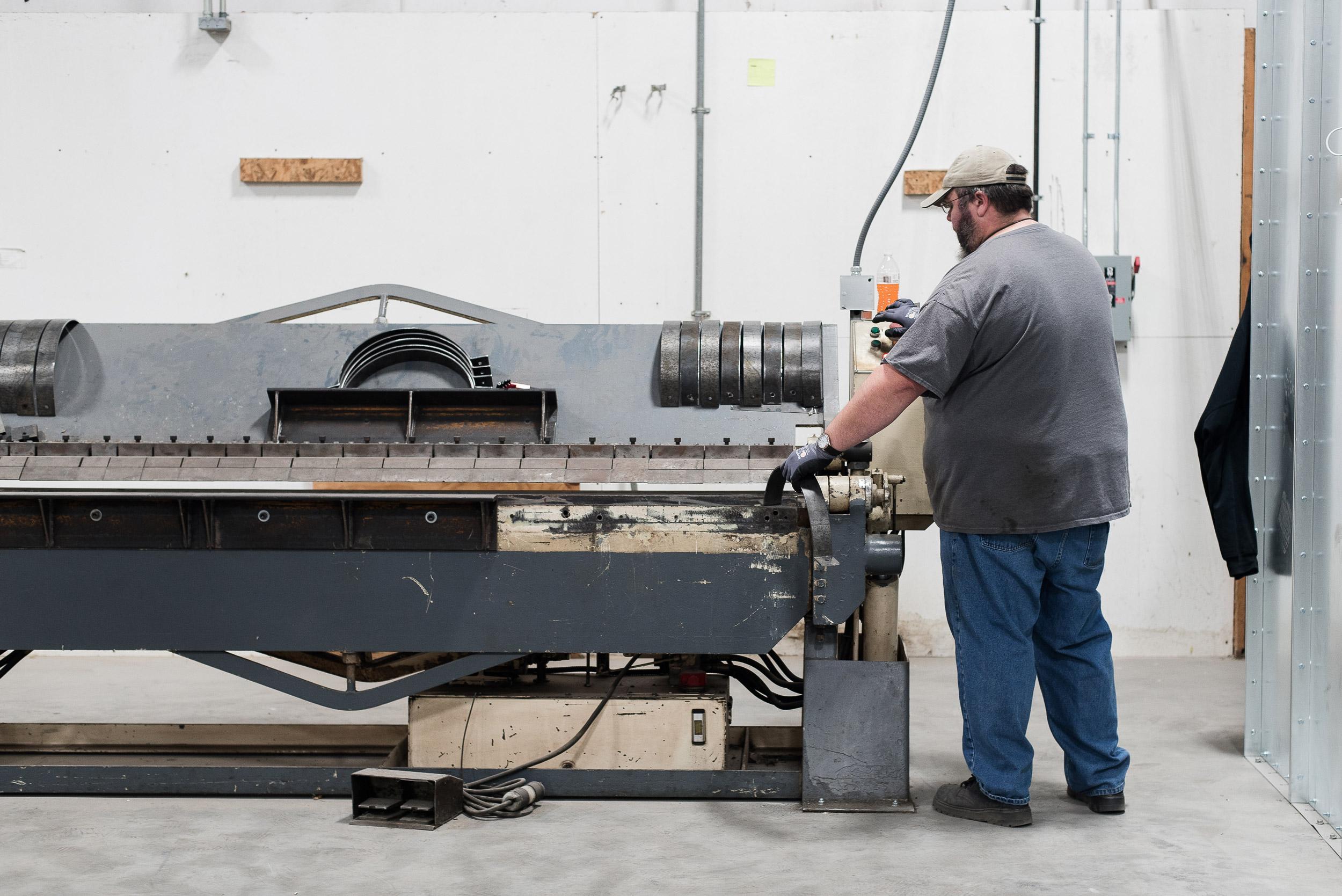 Air Dynamics Industries | Bluefield, WV