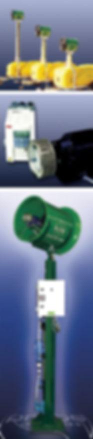 Probe Atomizer