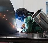 Stainless Steel Manufacturing