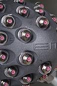 V22 Nozzles