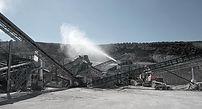 opencast mines & quarries