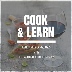 Cook & Learn