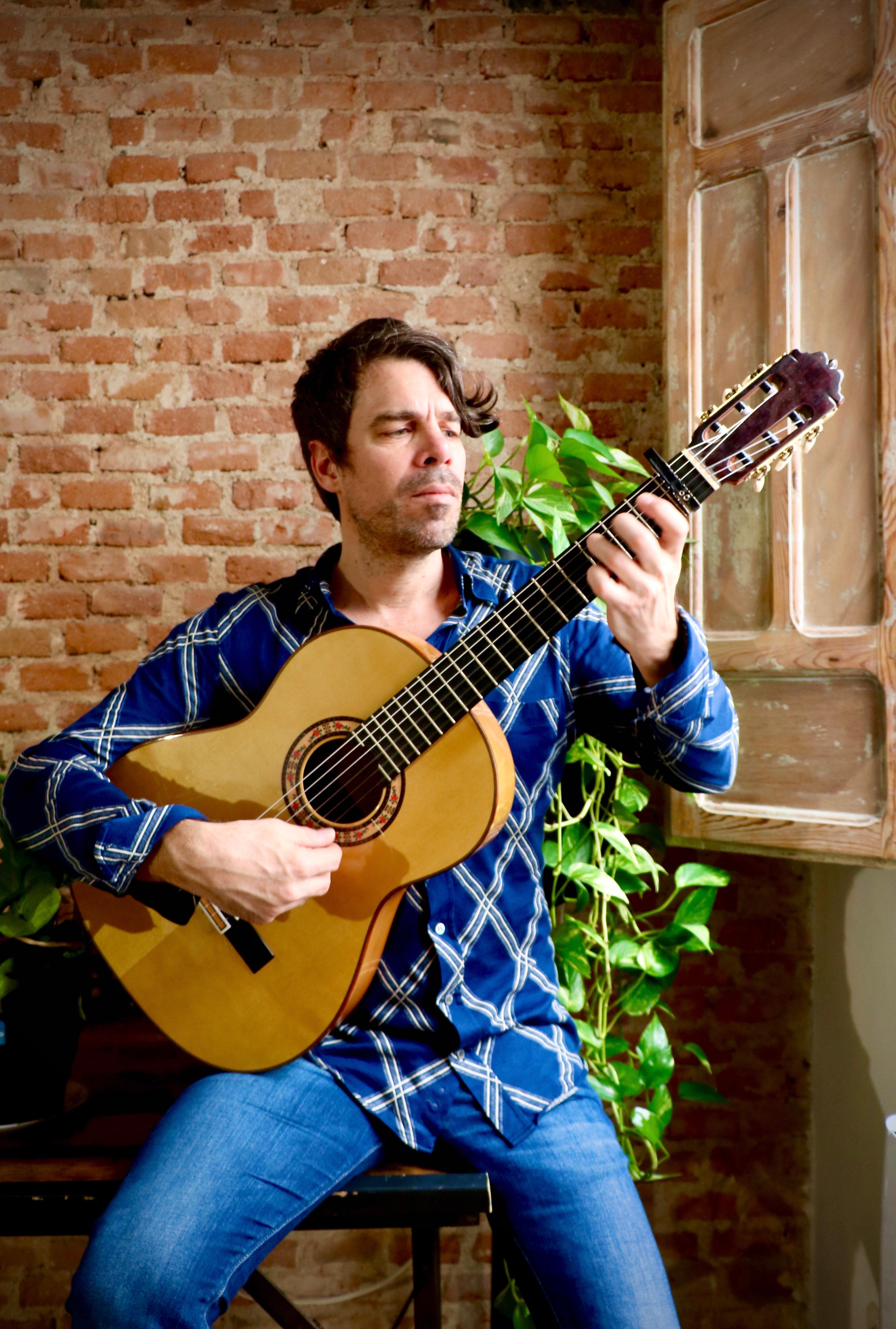 Flamenco Lecture & Concert