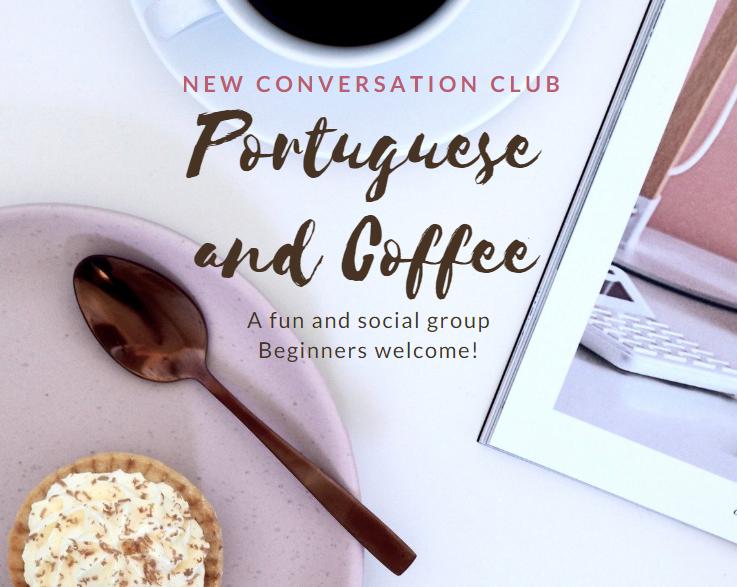 Portuguese and Coffee