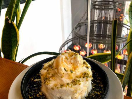 GHAZAL BEIRUT: THE MAGIC CARPET RIDE INTO A DELECTABLE FOOD JOURNEY
