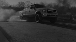 6.0 Powerstroke Burnout