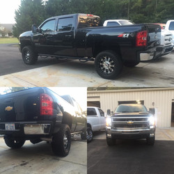 Duramax Tuning and Exhaust