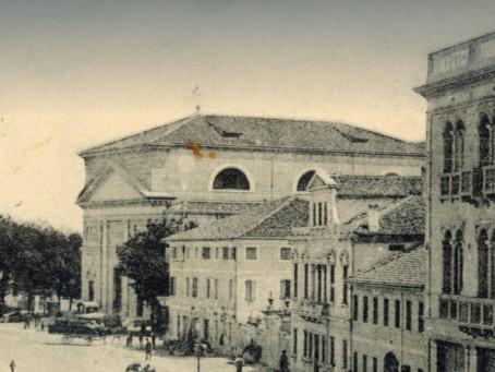 San Donà di Piave. Piccola guida di una città senza storia?