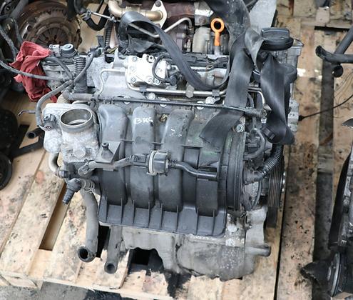 Bloc moteur nu culasse VW 1.4 FSI BKG