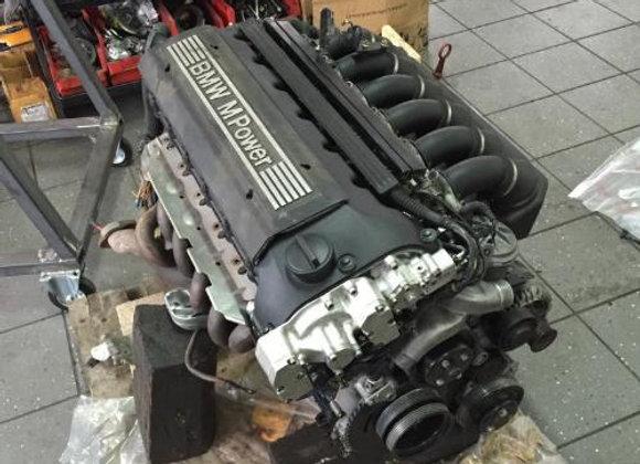Moteur complet BMW M3 3.2 l ( Type E36 )