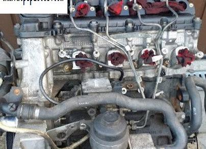 Moteur Complet Bmw E46 320d
