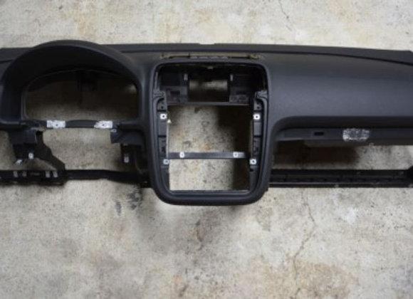 Tableau de bord VW SCIROCCO