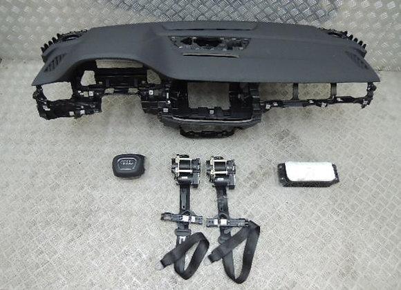 Tableau de bord complet AUDI Q7 4M