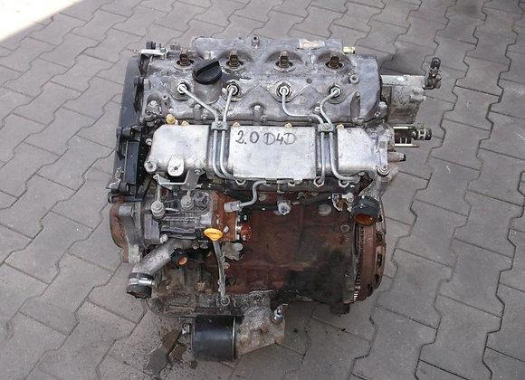Bloc moteur nu culasse TOYOTA Rav4 2.0 D4D 1CD-FTV