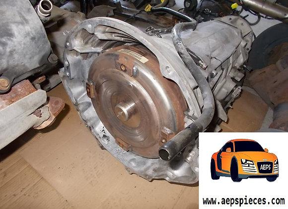 Boite auto  JEEP GRAND CHEROKEE 545RFE