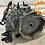 Boite de vitesses  Toyota Auris hybrid 1.8 P9051315