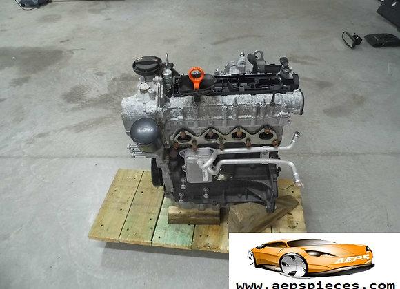 Bloc moteur nu VW SCIROCCO 1.4 TSI