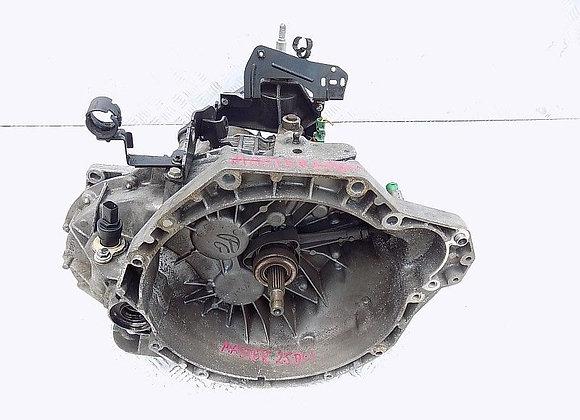 Boite de vitesse MASTER 2,2 DCI PK5008
