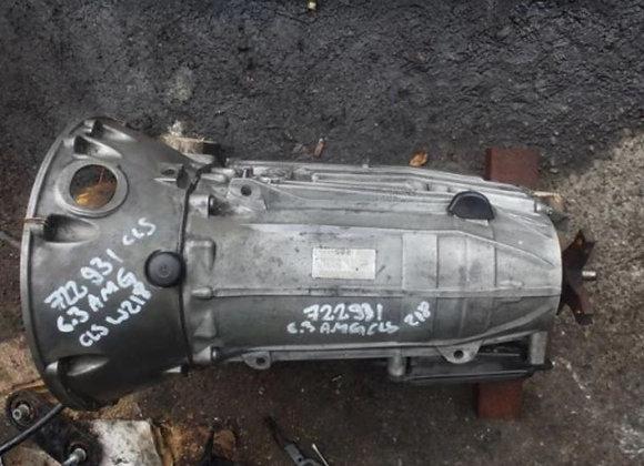 Boite de vitesses auto MERCEDES CLS 218 AMG 722931