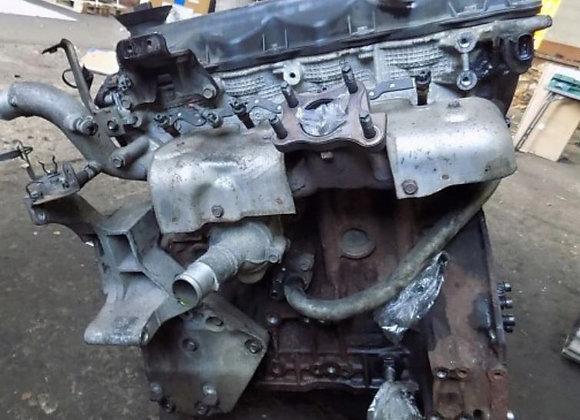Bloc moteur nu culasse NISSAN NAVARA D40 YD25 2.5DCI 174CH