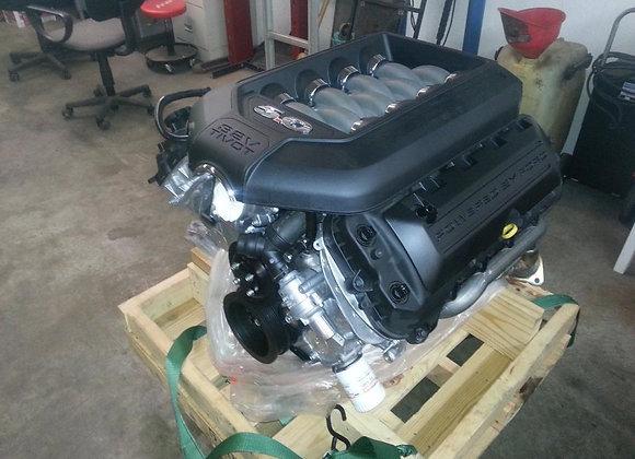 Bloc moteur FORD MUSTANG 5.0 V8