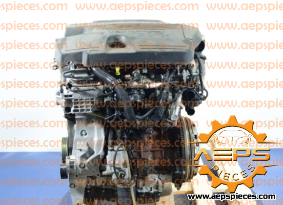 Moteur complet FORD KUGA MK2 LIFT 2.0 TDCI 10DY1F