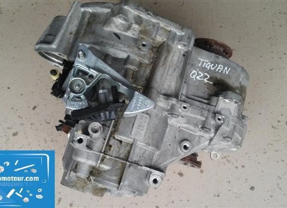 Boite de vitesse VW TIGUAN 2.0 TDI QZZ