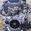 Moteur complet AUDI A8 5.2 V10 BMS