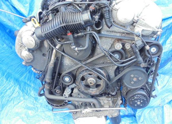 Moteur complet PORSCHE CAYENNE 4,5i V8 M4850