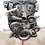 Thumbnail: Bare engine block cylinder head MERCEDES CLK 200 CGI 271942