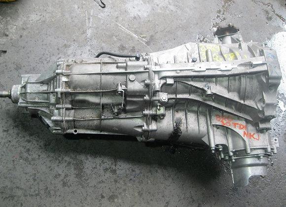 Boite de vitesse Audi Q5
