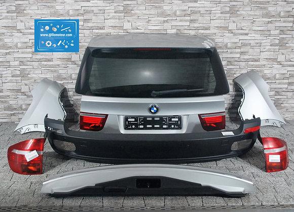 Arrière complet BMW X5 E70