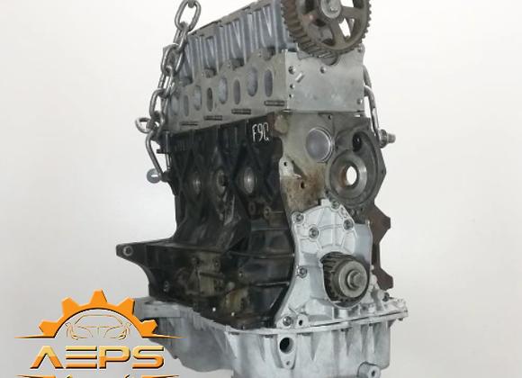 Bloc moteur nu culasse SUZUKI VITARA 1.9 DDIS F9Q818