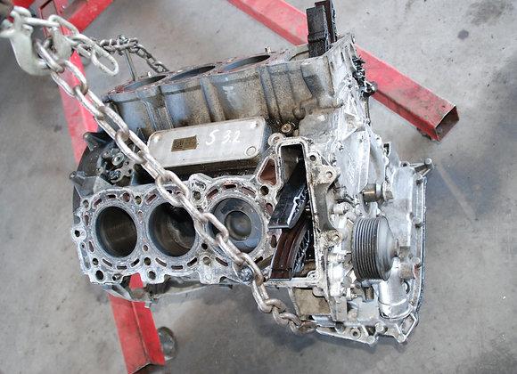 Bloc moteur nu MERCEDES 3.2CDI A642