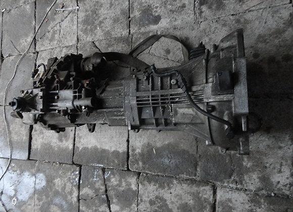 Boite de vitesse manuelle Kia Sorento 2.5CRDI